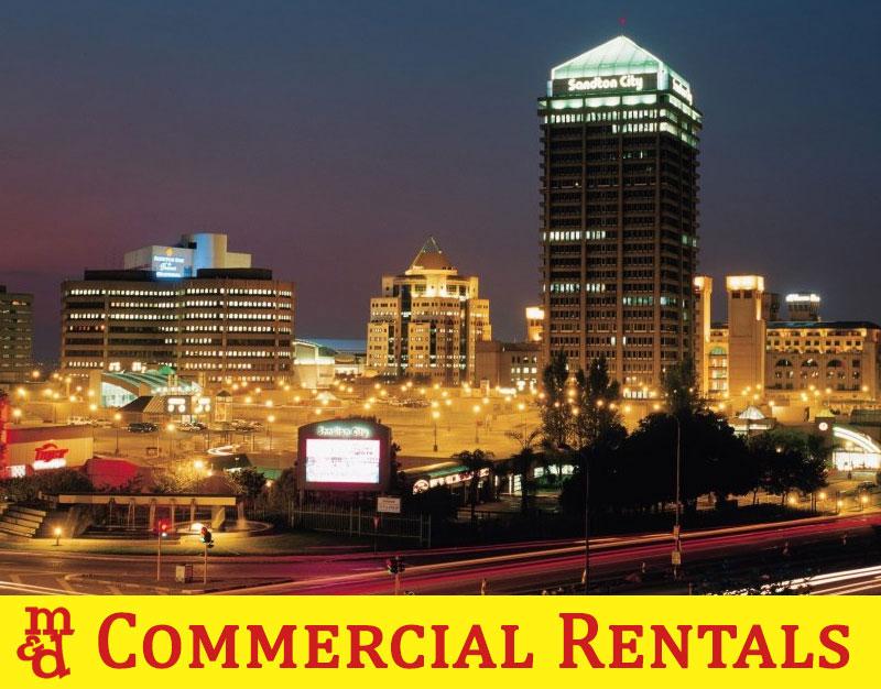 Commercial-Rentals