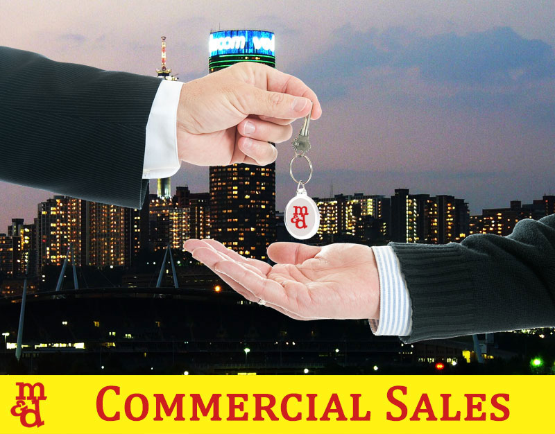 Commercial-Sales