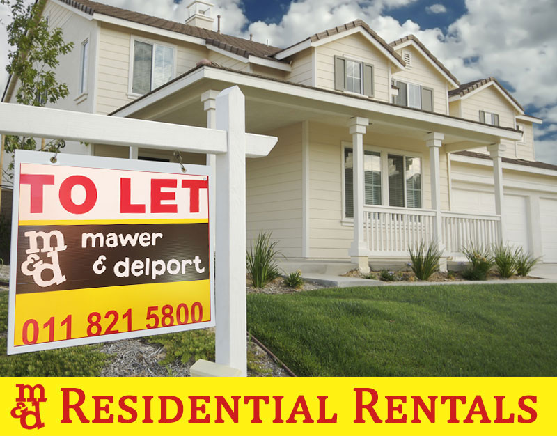 Residential-Rentals