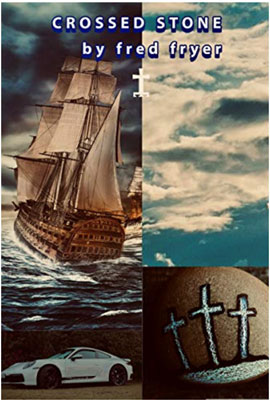 Crossed-Stone-A-journey-through-time-Kindle-Edition